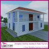 Modern Light Steel Structure Prefabricated House Easy Install