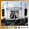 Outdoor 640mmx640mm Rental RGB Color P8 SMD LED Video Wall