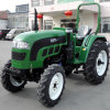 60HP 65HP 70HP 75HP 4WD Agricultural Farm Tractor for Sale