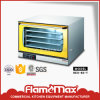 Digital Electric Convection Oven for Bakery (HEO-8D-Y)