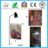 Garden Light, Solar Light Iron Garden Decoration