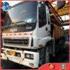 6*4 LHD Heavy Equipment Used Putzmeister Isuzu Concrete Cement Mixer Truck