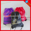 Nylon Gift Draw String Sports Bags