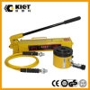 150 mm Stroke Lock Nut Hydraulic Jack