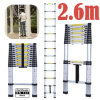 2.6 M Telescopic Ladder En 131/SGS Certificate