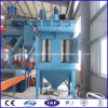 Qgx4000 Steel Pretreatment Complete Plant Shot Blating Machine