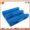 New 1200*1200 3 Runners Warehouse Storage Plastic Pallet (Zhp1)