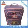 Cartoons Kids Wheeled Trolley Rolling Travel Suitcase Luggage Bag