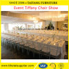 Wholesale Wedding Event Clear Chiavari Back Chairs