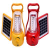 Energy Saving LED Outdoor Camping Light with Solar Panels