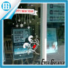 Christmas Home Shop Happy New Year Wall Sticker