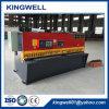 Hot Sale Metal Sheet Shearing Machine (QC12Y-4X2500)