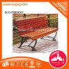 Outdoor Wooden Garden Bench Leisure Chair for Sale
