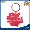 Customized 3D Soft PVC Rubber Keyring