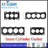 Engine Cylinder Head Asbestos Gasket for Isuzu