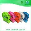 Good USB Mini Portable Battery Small Rechargeable Fan