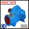 Horizontal Single Stage Centrifugal Chemical Water Double Suction Pump