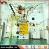 Mayflay Hanger Type Shot Blasting Machine, Model: Mhb2-1216q11-2