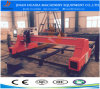 Gantry Structure Double Driven CNC Plasma Cutting Machinery