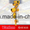 3t Motorized Trolley Type Electric Chain Hoist - Made in Shanghai