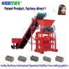 Brick Cutting Machine Qtj4-35b2 Low Cost Brick Making Machine