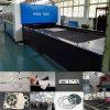 1500W Metal Fiber Laser Cutting Machine with Imported Servo Motor