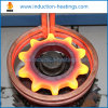Automatic Induction Heating Machine for Gear Shaft Hardening