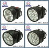 Hot Sale Battery LED Outdoor Headlamp (1396-1)