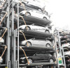 Multi-Floor Circulating Type Automatic Parking System for Sale