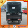 China Gasoline Cargo Passenger Three Wheel Motorcycle with Closed Box