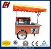 Italy Gelato Freezer Cart Ice Cream Van for Sale