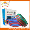 Flexible PVC&Rubber Twin Line Welding Hose