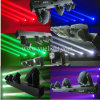 RGBW 4PCS*12W 4in1 CREE LED 4 Head Beam Light