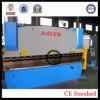 CNC Hydraulic bending machine (WC67Y-250/3200)