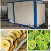 Low Investment Box Type Stainless Steel Tray Food Dryer