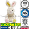 Bunny Rabbit Plush Animal Hot Water Bottle Toy Cover