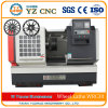 CNC Lathe Machine for Wheel Face