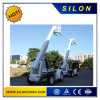 Socma 4t Telehandler with The 10m Lifting Height for Sale