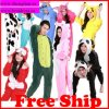 New Onesie Kigurumi Pajamas Unisex Animal Costume Cosplay Adult