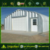 Prefabricated Warehouse for Southeast Asia