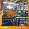 Automatic Conveying System for Pipe Prefabrication