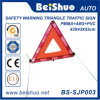 Reflecitve Traffic Sign Car Warning Triangle