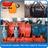 Customized 55kw 2jpb-55 Explosion Proof Slusher with Hydraulic Brakes