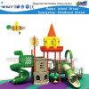 Castle Series Slide Equipment Playground Sets Hf-15901