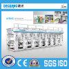 Shaftless General Rotogravure Printing Machine Ay800c