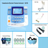 Home Electric Cupping Healthcare Therapy with Acupuncture, Ultrasound