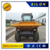 Silon Brand 3t Site Dumper on Hot Sales (SLD30)