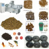 High Quality with CE Cetificate Fish Feed Bulking Machine