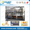 8000bph Rinsing, Juice Filling, Capping 3-in-1 Machine