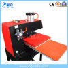 Pneumatic Double Position Heat Pressmachine Customization Size